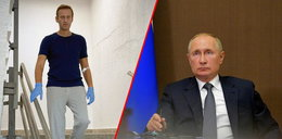 """Nawalny dla """"Spiegla"""": to Putin stał za moim otruciem"""