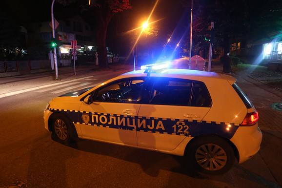 Akcija u Mrkonjić Gradu: Privedena tri pijana vozača