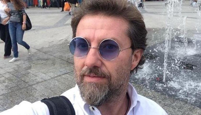46-letni Stefan Berton
