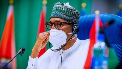 Buhari wants US, China, others to destroy nuclear weapons