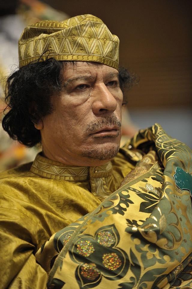 Muamer_el Gadafi