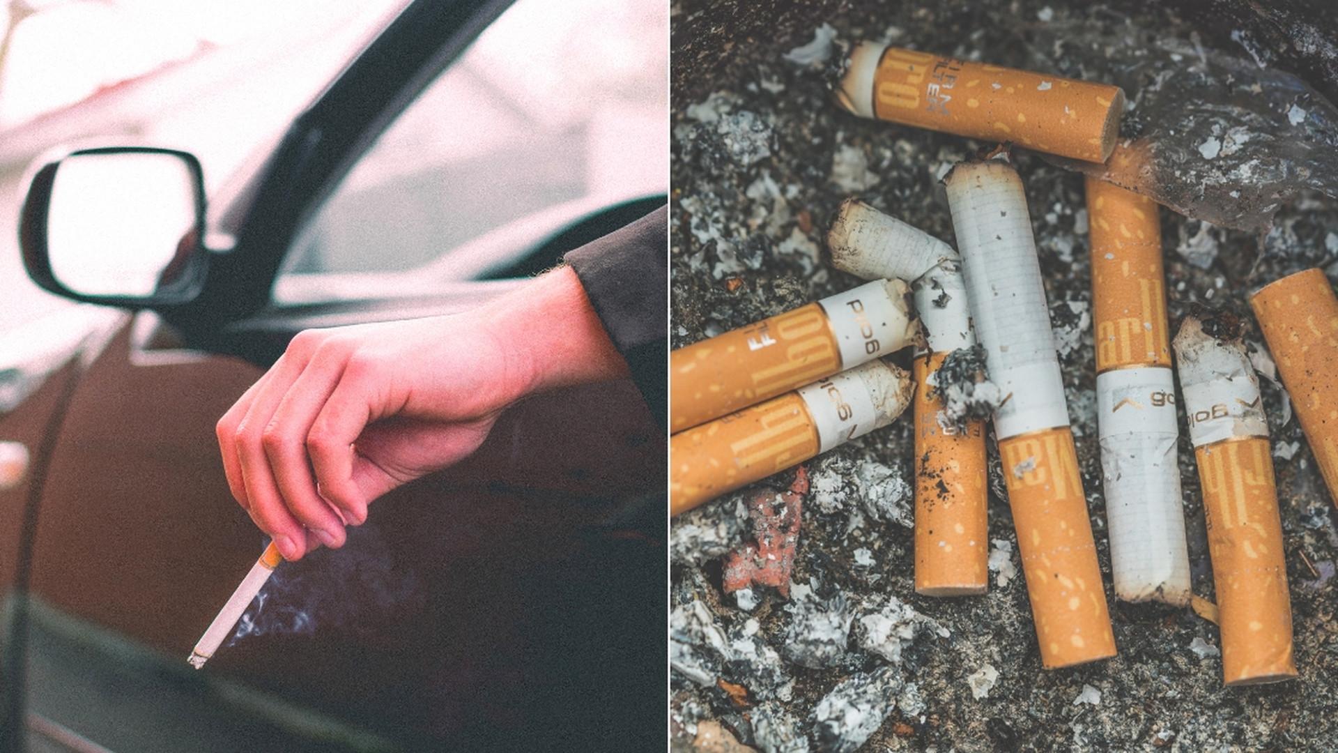 sex s Stephanie fajčenie