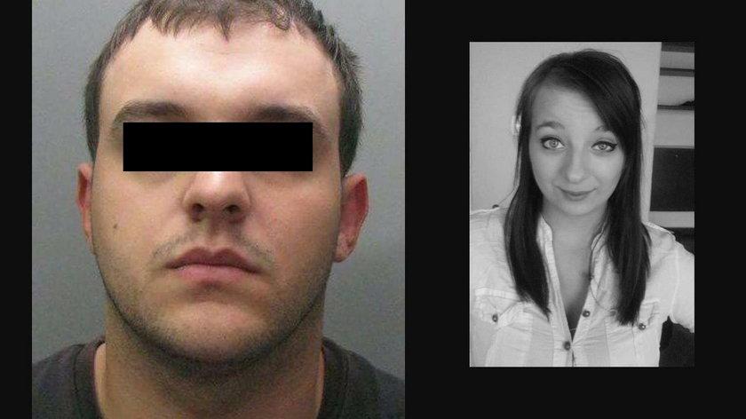 Zabójca 20-letniej Kai Wiśniewskiej zatrzymany. Nowe fakty
