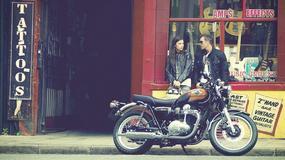 Po 50 latach Kawasaki kończy produkcję motocykli serii W