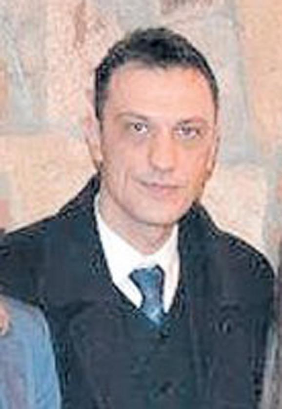 Radomir Laban