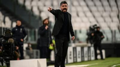 Tottenham accusations still hurt, says Gattuso