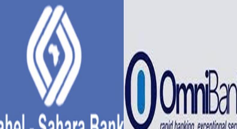 Sahel Sahara and Omni bank