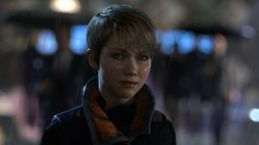 Detroit: Become Human - nieoczekiwana zapowiedź nowej gry twórców Heavy Rain