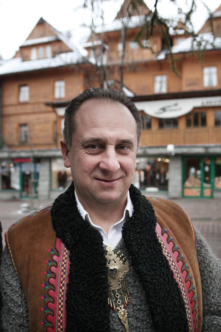 Andrzej Gut-Mostowy, Porozumienie Gowina, klub parlamentarny PiS