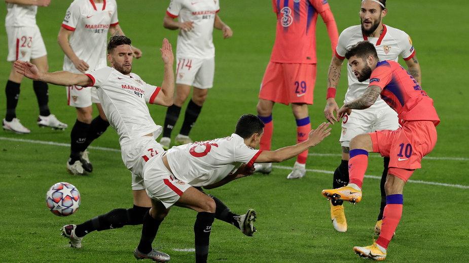 Sevilla FC - Chelsea FC