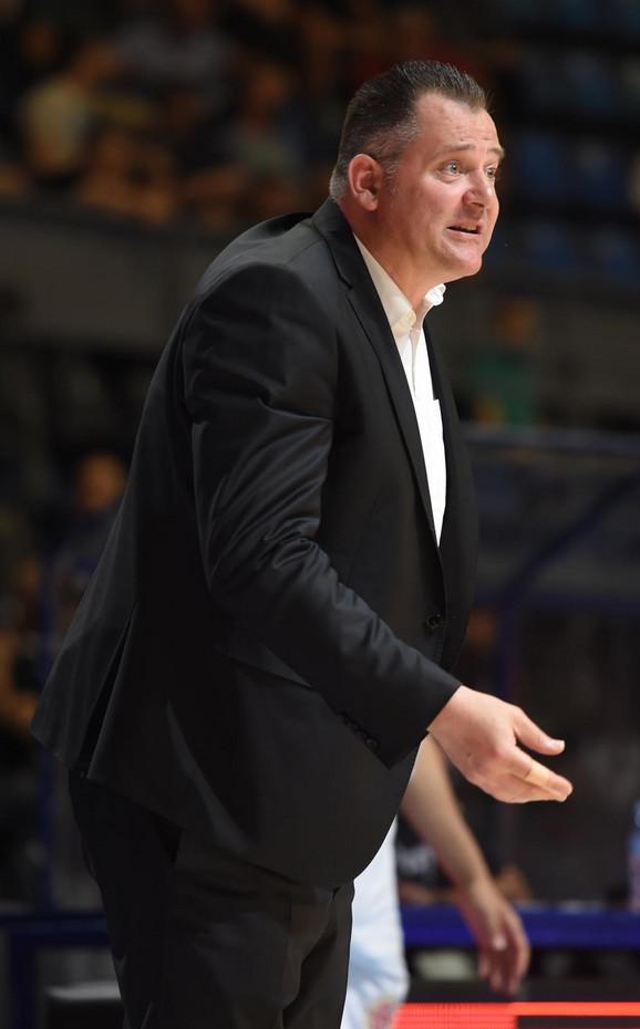 Dejan Mijatović će naredne sezone biti trener Oldenburga
