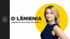 O!Lśnienia 2016 – Nagrody Kulturalne Onetu. Głosowanie internautów trwa do dzisiaj!