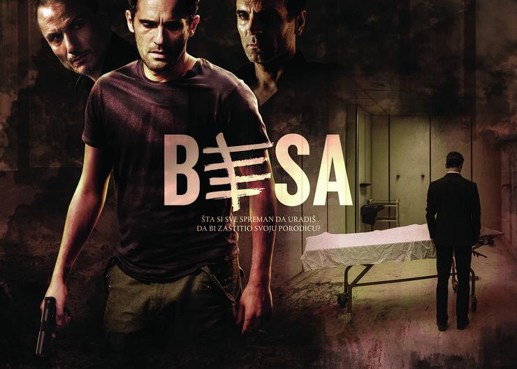 BESA serija