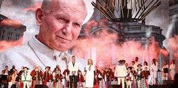 Koncert papieski w Wadowicach. Zrobili to pomimo obostrzeń