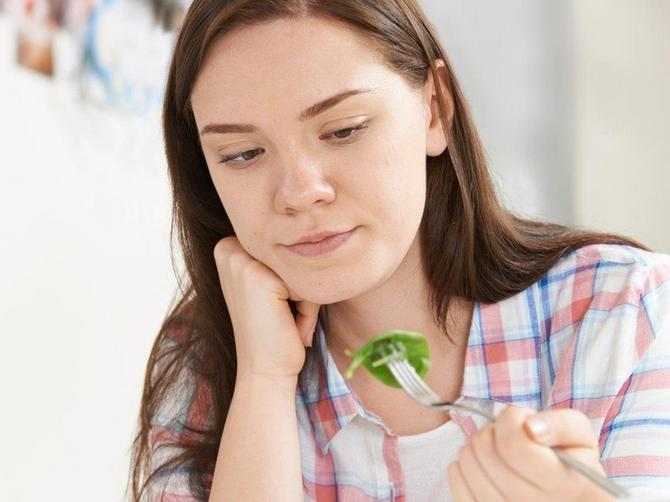 Na dijeti ste, a STALNO STE GLADNI? Ove namirnice možete da jedete BEZ GRIŽE SAVESTI