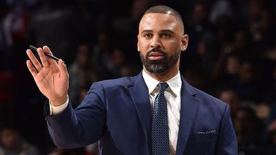 Former Nigeria basketball star Ime Udoka named Boston Celtics coach