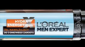 Nowości L'Oréal Paris Men Expert