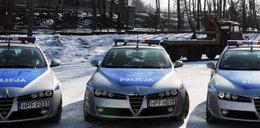 Policja ma nowe radiowozy