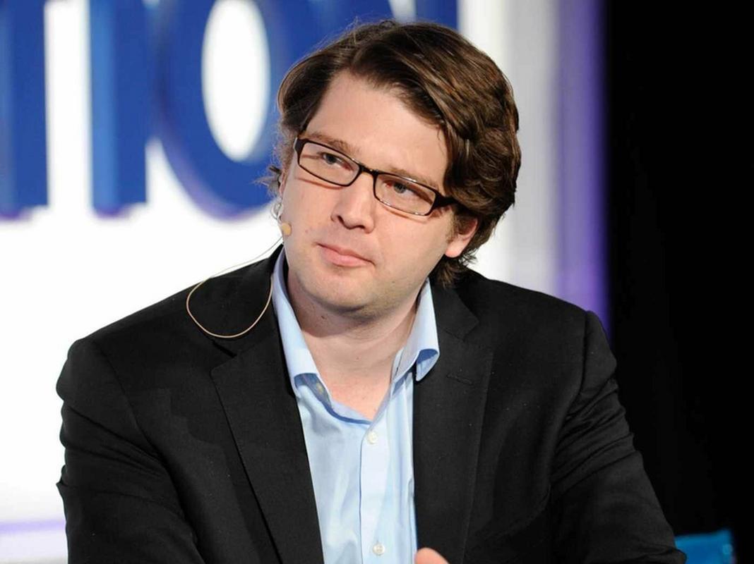 Andrew Mason, założyciel Groupona, Detour oraz Descript