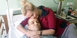 Poruszające słowa Anny Kality: błagałam go, żeby już umarł