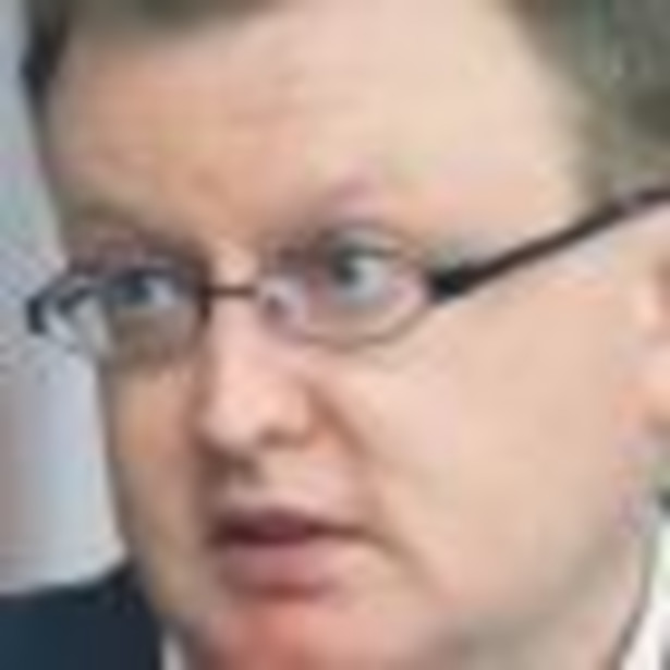 Marcin Dziurda, prezes Prokuratorii Generalnej Skarbu Państwa Fot. Wojciech Górski