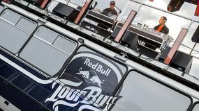 Red Bull Tour Bus: poznaj 10 miast, do których może zawitać najbardziej muzyczny autobus w Polsce