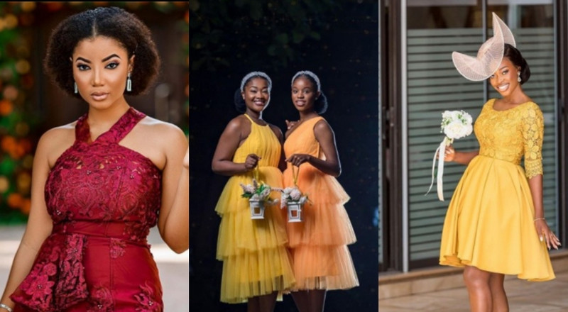 10 perfect bridesmaid outfits we have seen this 2020