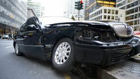Jak po kolizji nie zostać bez auta?