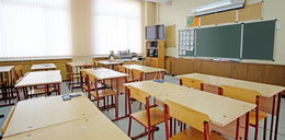 Ewakuacja szkół w Toruniu. Przerwano matury