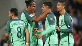 Puchar Konfederacji: starcie Chile i Portugalii w pierwszym półfinale