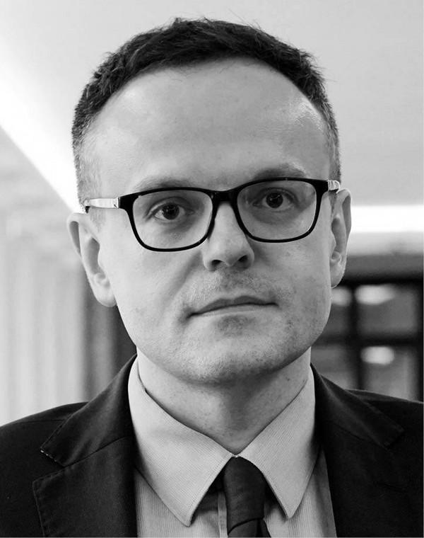 NADKOM. GRZEGORZ GRĘDA naczelnik wydziału dochodzeniowo-śledczego departamentu zwalczania przestępczości ekonomicznej w Ministerstwie Finansów