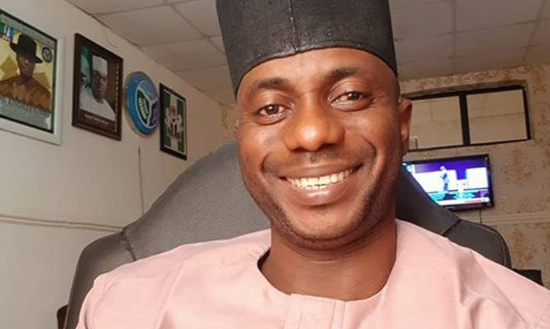 Kogi's Commissioner for Information, Kingsley Fanwo, says the NCDC's credibility should be called into question [Kogi Reports]