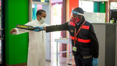 Explainer: What Covid-19 vaccine could mean for Kenyan travellers