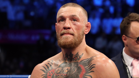Dana White says Conor McGregor may not fight in UFC again: 'Try to get up and get punched in the face for a living when you've got $100 million'