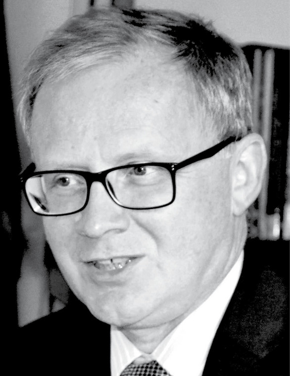 Roman Kolek wicemarszałek województwa opolskiego