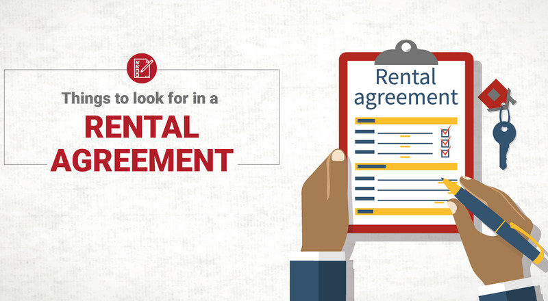 10 Questions To Ask Before Signing a Lease Agreement
