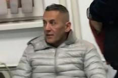 Saša Vidić primljen u bolnicu na odeljenje kardiologije