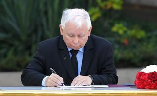 Kaczyński pokieruje komitetem ds. bezpieczeństwa. Do końca tygodnia premier ma wydać zarządzenie