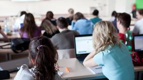 Rośnie liczba cudzoziemców, którzy studiują w Małopolsce