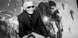 Zmarł Stan Lee. Legendarny twórca komiksów Marvela