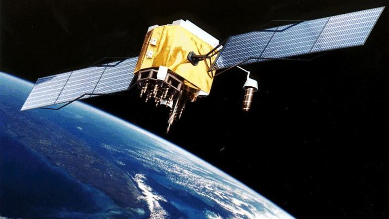 Amerykanie zestrzelą satelitę w czwartek