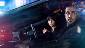 """""""Blade Runner 2049"""": pierwszy fragment filmu"""