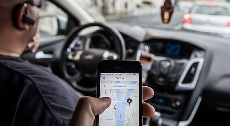 Why Uber and Bolt drivers in Lagos are on strike