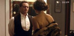 Vienio zobaczył ukochaną podczas erotycznej sceny. Tak zareagował...