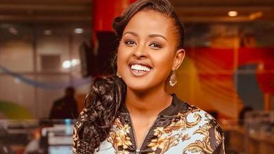 Amina Abdi to host Africa Magic Viewers' Choice Awards (AMVCAs)