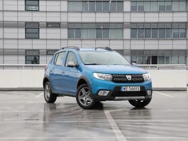 Dacia Sandero Stepway 0.9 TCe – najchętniej kupowana Dacia w Europie