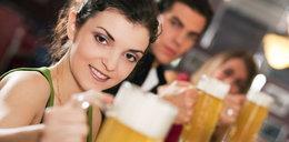 Na Euro 2012 może zabraknąć piwa!