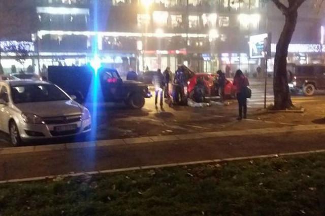Presečen lanac šverca oružja: Hapšenje u Novom Sadu