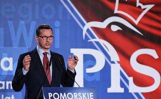 Rząd przyjął projekt budżetu na 2019 r. Morawiecki: Jest bardzo dobry