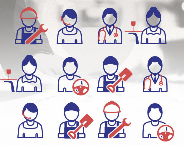 W tym roku dzięki współpracy z zagranicznymi związkami wielki sukces odnieśli też polscy pracownicy delegowani do wykonywania obowiązków w innym kraju.